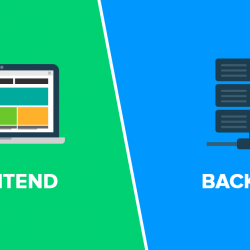 Backend Frontend คืออะไร